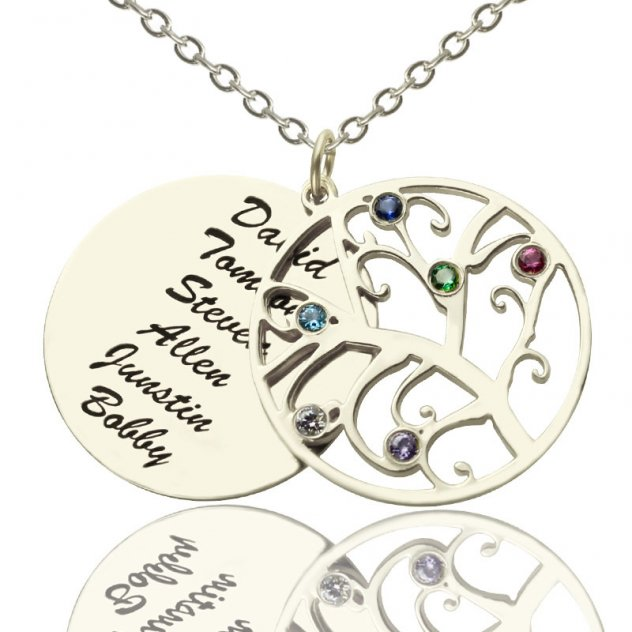 Name Jewellery picture