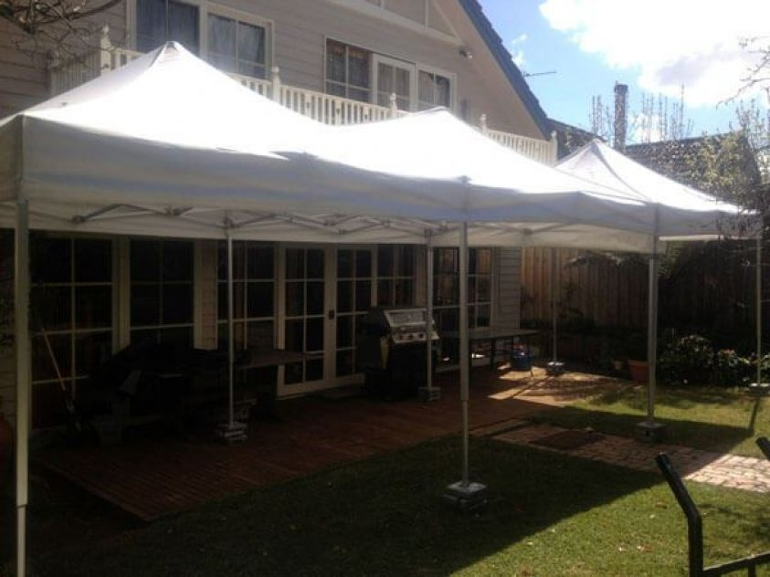 Instant Marquee Hire picture