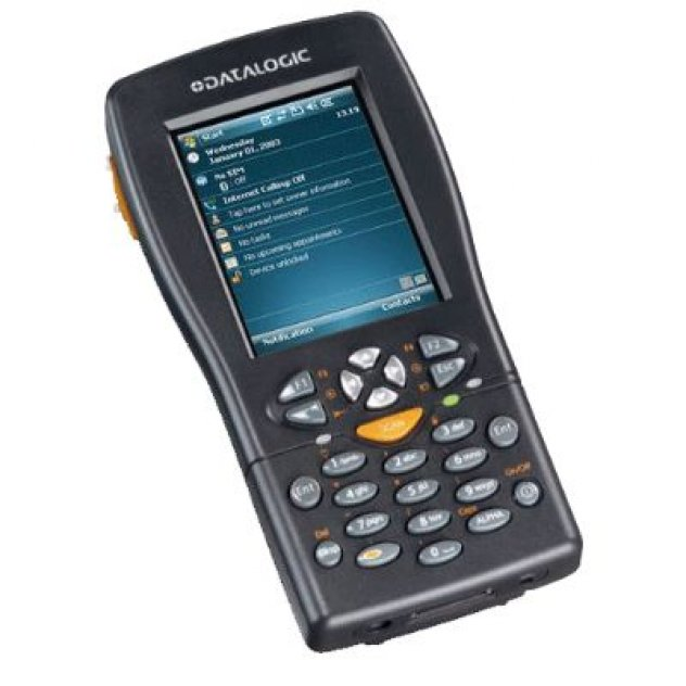 Barcode Scanners, Receipt & Label Printers, POS Software, Touchscreens picture
