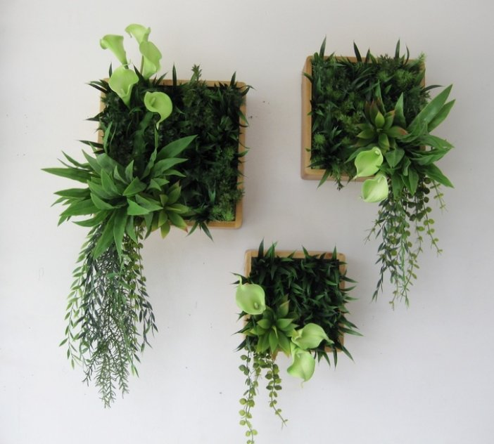 Sharyn's Greenery Design picture