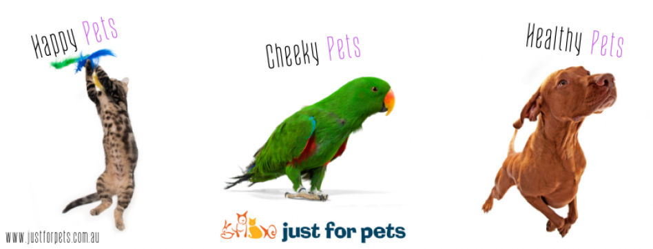 Just For Pets picture