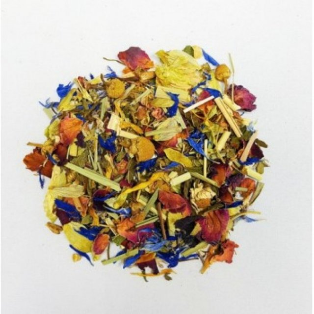 Heavenly Tea Blends