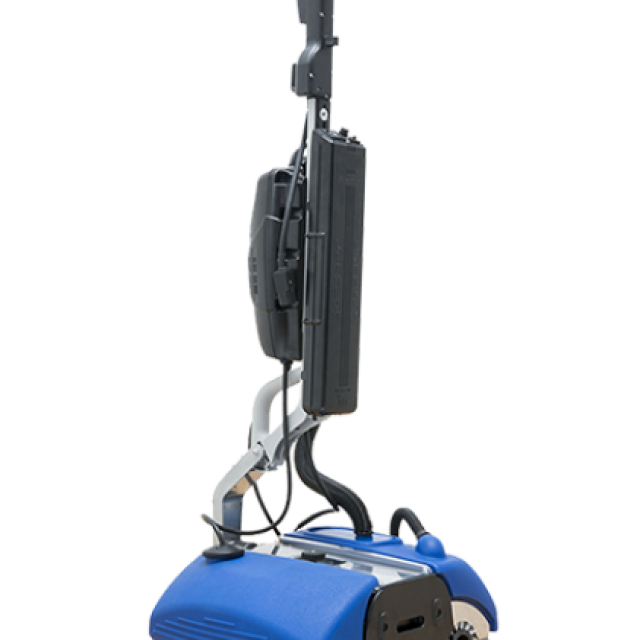 Duplex Cleaning Machines