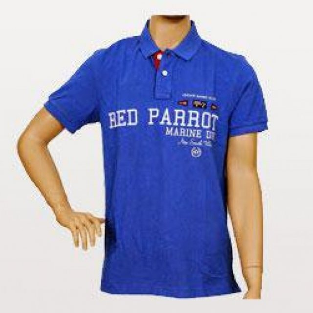 Red Parrot Fashions